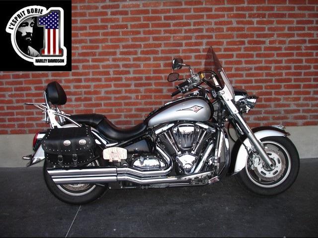 moto occasion KAWASAKI VN 2000