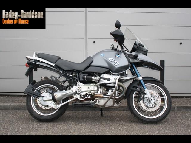 moto occasion BMW R 1150 GS