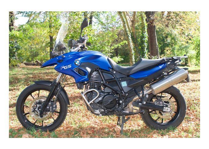 moto  F700GS occasion