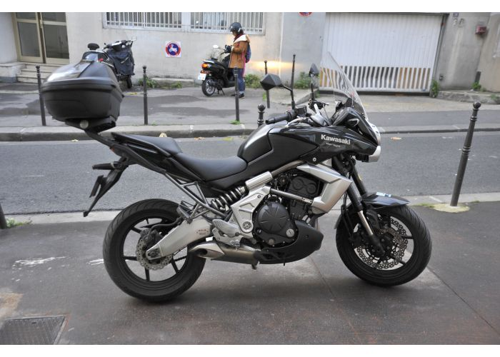 moto  VERSYS ABS occasion